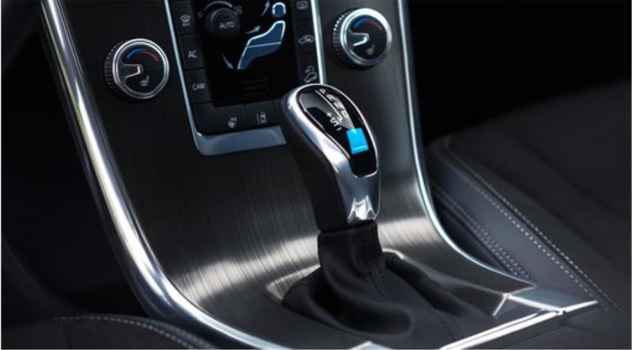 накладки на педали Chh XC60 V60 S60 VOLVO XC60 - фото 8