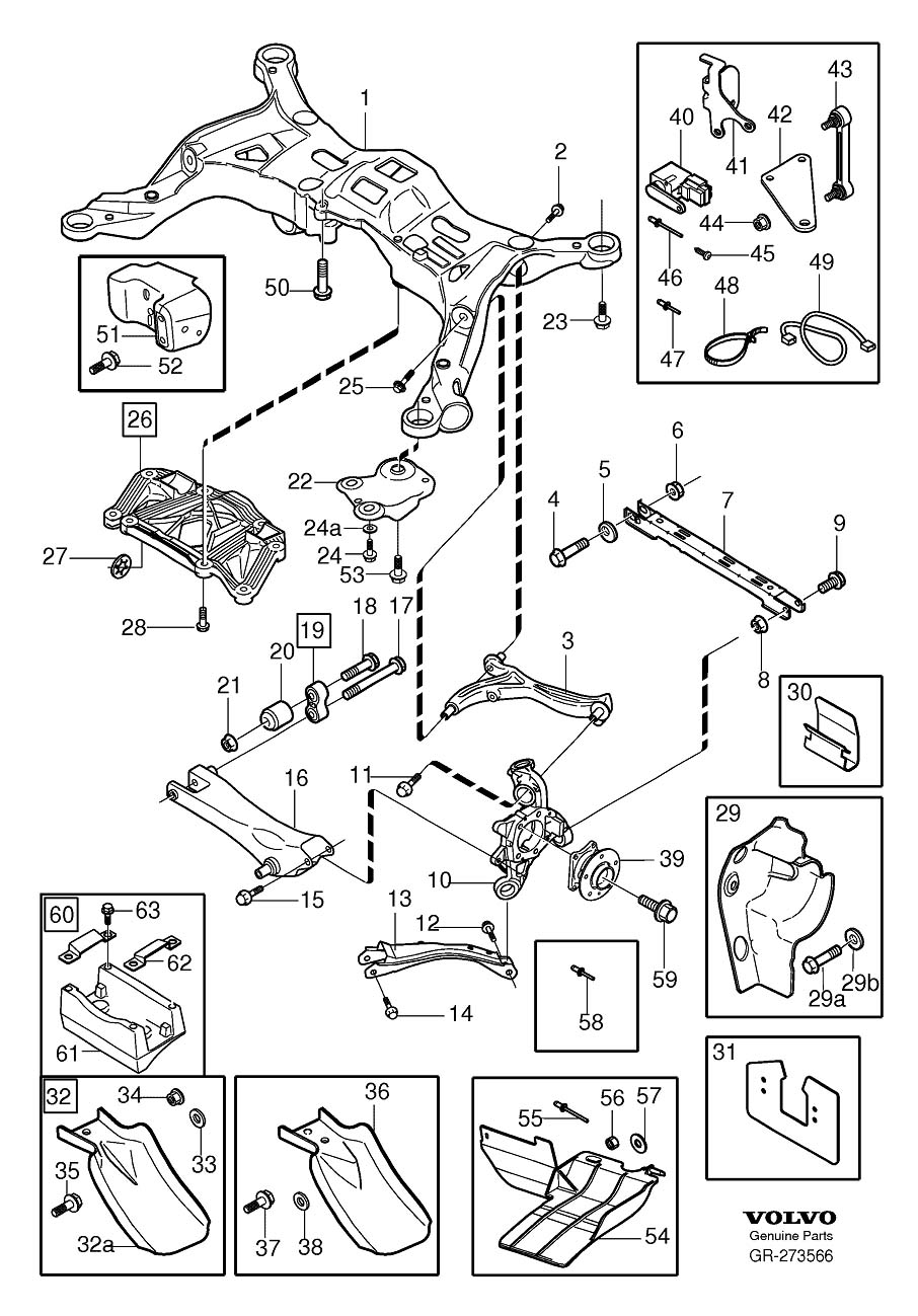 Volvo Engine Diagram Great Design Of Wiring 850 Stereo 1991 740 Diagrams And Penta 57 D13